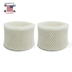 1/2PC Humidifier Wicking Filters Compatible with Honeywell H
