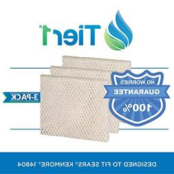 14804 Sears Kenmore Comparable Humidifier Wick Filter  for m