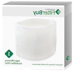 FilterBuy Humidifier Wick Replacement Filter Compatible with