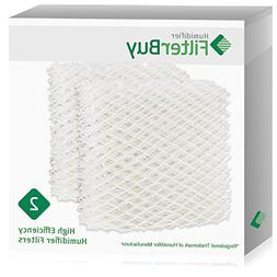 FilterBuy Replacement Filters Compatible with Sears Kenmore