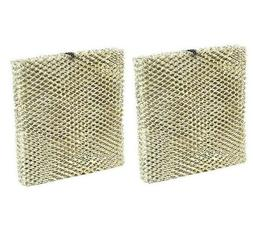 2 Humidifier Water Pad Filters for Aprilaire Model 550 RP310