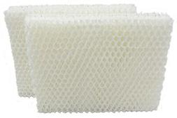 2 Pack Compatible Holmes 730 Wick Humidifier Filters