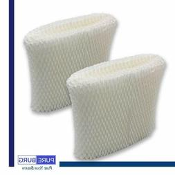 2-Pack Wick Filters for Honeywell Filter C HC-888 HC-888N HC