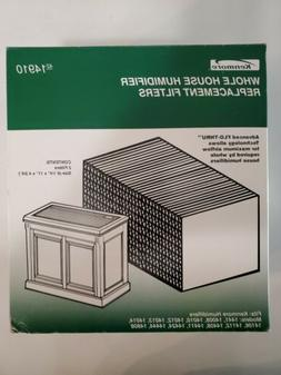 2 Kenmore Whole House Humidifier Replacement Filters 42-1491