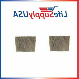 2PK Replaces Water Panel Filter Pad Aprilaire 45 fits 400 40