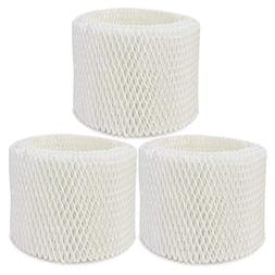 Extolife 3 Pack Replacement Humidifier Filter for Vicks & Ka