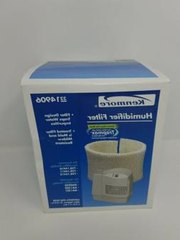 Kenmore 32-14906 Humidifier Wick Filter, 1 Pack New in Box