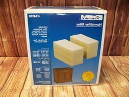 Kenmore 32-14910 Set Of 2 Humidifier Filters New In Box