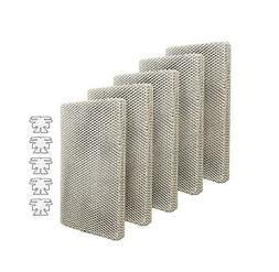 5 Humidifier Pads Filter Wick fit White-Rodgers HFT2700 Good