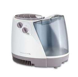Bionaire BCM7510-U Cool-Mist Humidifier with Permanent Filte