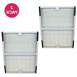 Crucial Air Replacement Compatible With Idylis Air Purifier