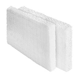 Vornado - Antimicrobial Filters For Humidifiers  - White