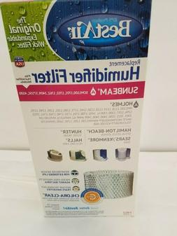 Bestair H64 Holmes Replacement Paper Wick Humidifier Filter