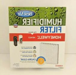 BestAir Replacement Wick Humidifier Filter for Honeywell HEV