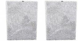 2 PACK COMPATIBLE APRILAIRE 350 HUMIDIFIER WATER PAD FILTERS