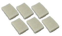 COMPATIBLE BIONAIRE BCM7305RCB HUMIDIFIER WICK PAD FILTERS