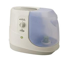 Sunbeam Cool Mist Humidifier, SCM1100-WM