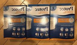 Pro Tec Extended Life Humidifier Filter, 6 Pack WF2