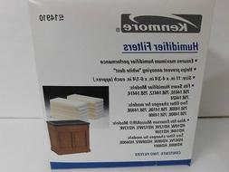 GENUINE Kenmore Humidifier Filters , Model 42-14910, Also Fi