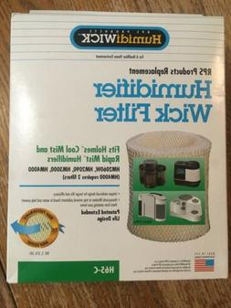 Holmes Humidifier Wick Filters Circular For Models: Hm-2060,