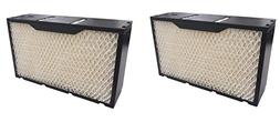 Humidifier Filter Wick for Bemis 1041 Replacement - 2 Pack