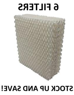 Humidifier Filters for AirCare 1043 Wick Super Bemis Essick