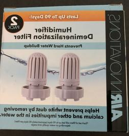 Air Innovations Humidifier Universal Demineralization Filter