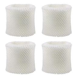 4 Packs Humidifier Wick Filter Replacement Compatible Holmes