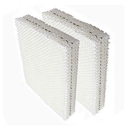 Ximoon 2 Pack Humidifier Wick Filter for Vornado MD1-0002 MD