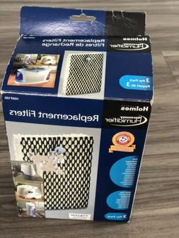 Holmes HWF100 Humidifier Replacement Filter Antimicrobial 3