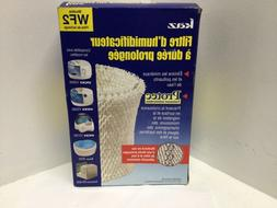 Kaz Protec Extended Life Humidifier Filter Model WF2 New RD3