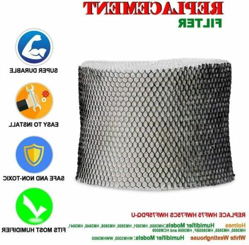 2pcs Wick Humidifier Filter for HM3600