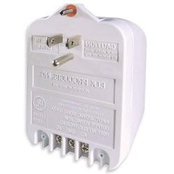 Aprilaire 8029 120VAC Plug-In Transformer for Communication