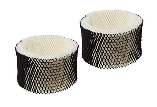 2 Pack Holmes HWF62 Humidifier Filter replacement for Holmes