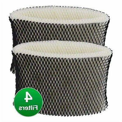 replacement humidifier filter for holmes hwf64cs type