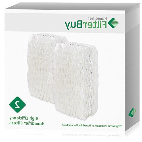 wf813 relion humidifier wick filters