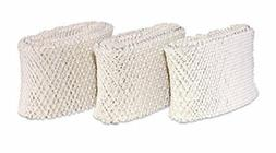 Protec Replacement Humidifier Wicking Filter 3 Count Antimic