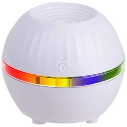 Air Innovations Ultrasonic Cool Mist Personal Humidifier LED