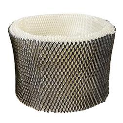 HQRP Wick Filter for Holmes Humidifier HWF75CS / HWF75 D / S