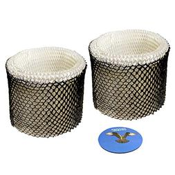 HQRP 2-pack Wick Filter for Graco 2H03 2H02 2H032 4.0 Gallon